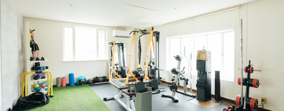 Personal Training Space ReSEの画像