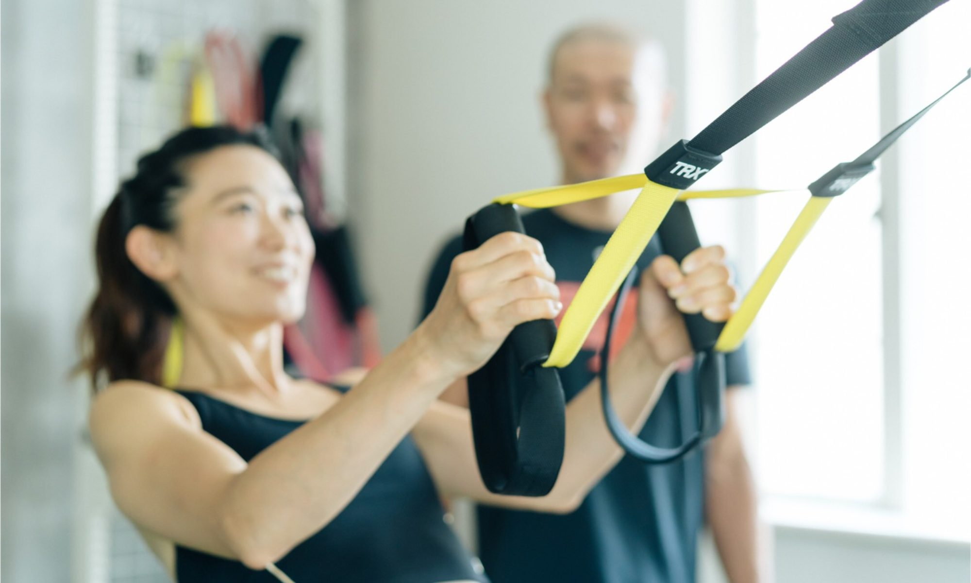Personal Training Space ReSE